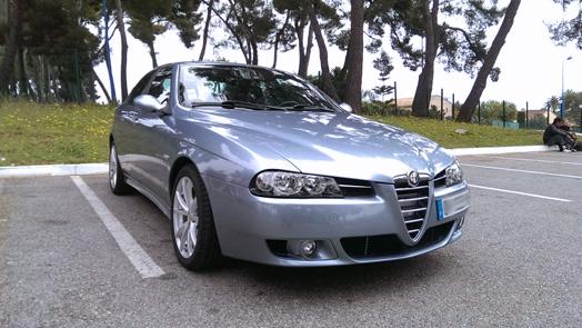 Reprogrammation Alfa Romeo 2.4 JTDm