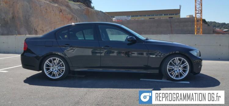 BMW Suppression Vanne EGR  & DéFAP