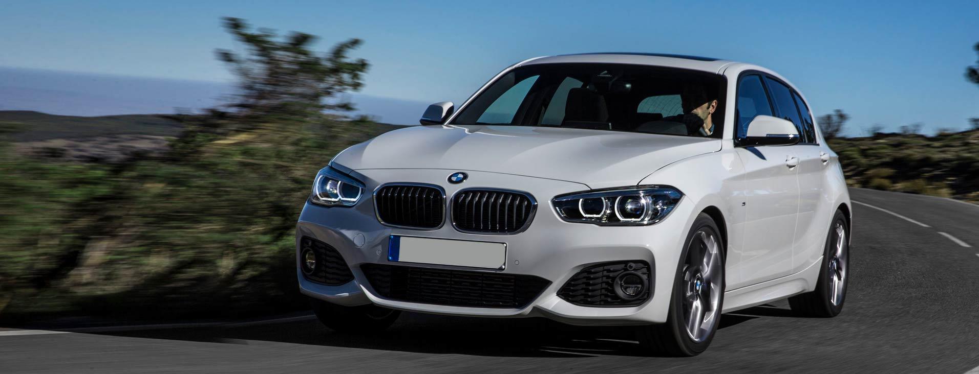 BMW Série FXX