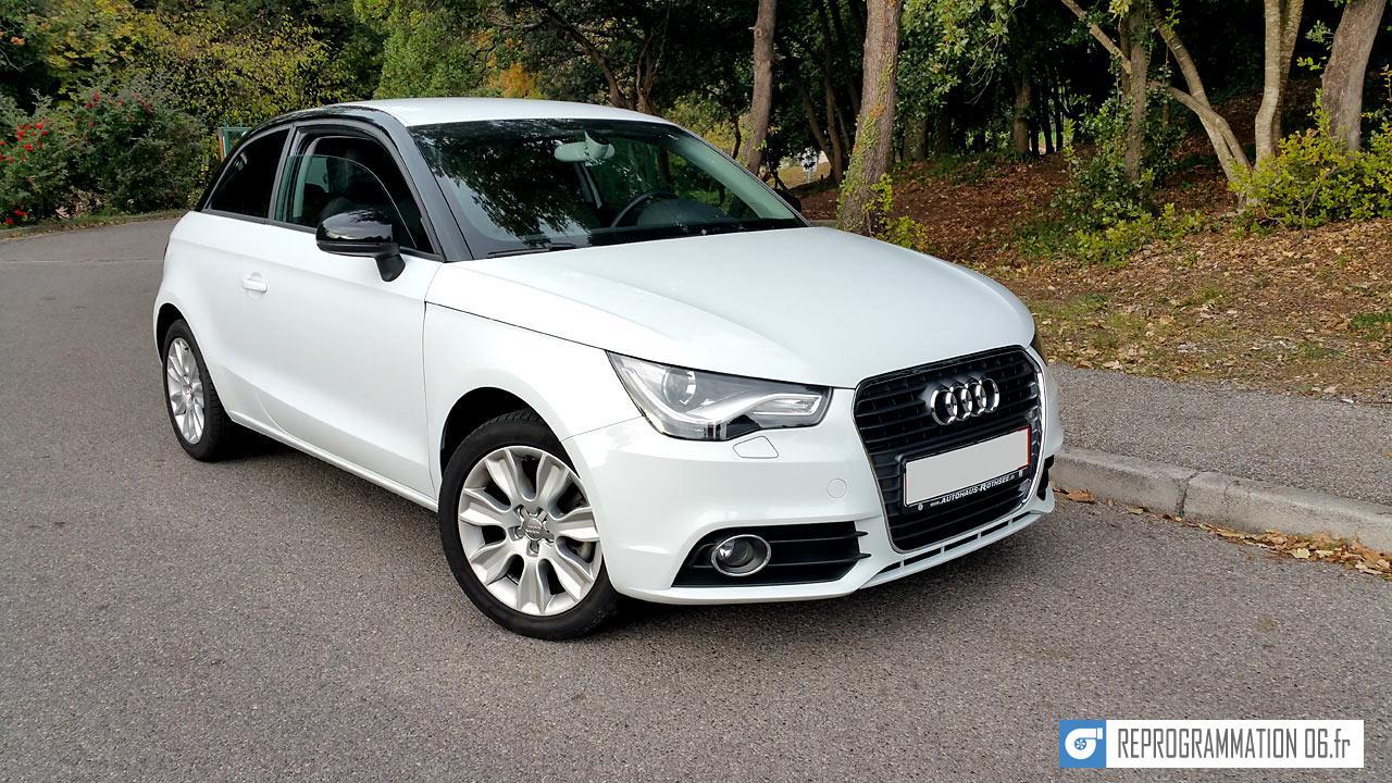 Audi A1 1.6 TDI 90c h
