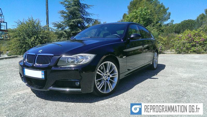 BMW E90 335i 305ch