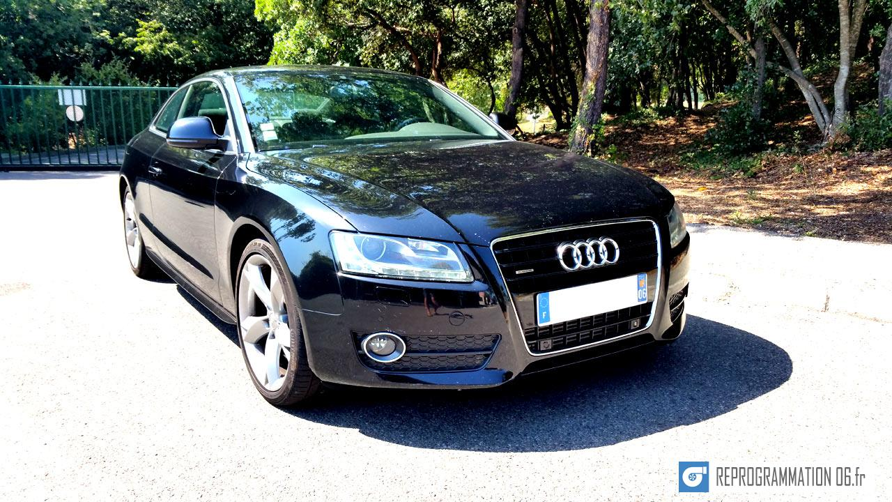 Audi A5 3.0 TDI V6 Quattro Tiptronic