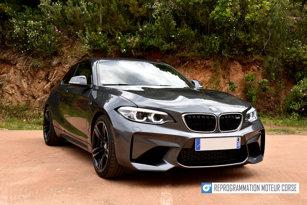 BMW F87 M2 Performance