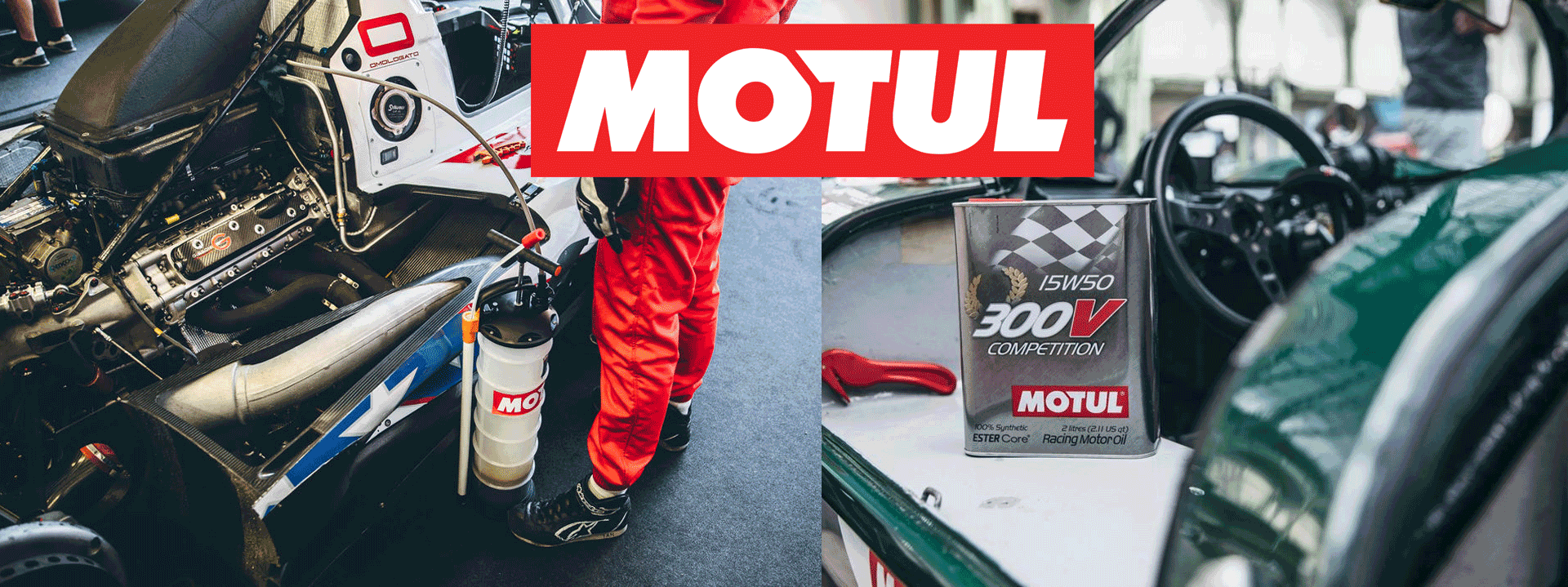 Revendeur Officiel Lubrifiants Motul
